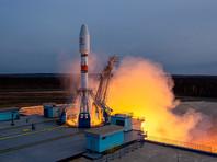 """С Восточного запустили ракету-носитель """"Союз-2.1б"""" с шестой партией спутников OneWeb"""