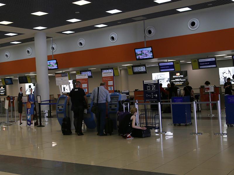 Аэропорт Шереметьево проведет эксперимент по идентификации пассажиров по лицу