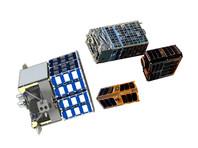 Две российские компании задумали создать дата-центр на орбите