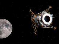 Компания Джеффа Безоса оспорила решение NASA выделить SpaceX 2,9 млрд долларов на создание лунного посадочного модуля