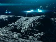 Компании Lockheed Martin и General Motors анонсировали проект электрического лунного ровера для NASA