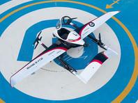 Компания EHang анонсировала гибридное воздушное такси