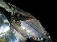 SpaceX запустила 27-ю партию спутников Starlink, обновив рекорд по количеству повторных использований первой ступени ракеты Falcon 9 (ВИДЕО)