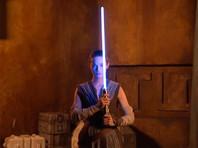 Компания Disney подразнила пользователей реалистичным световым мечом (ВИДЕО)