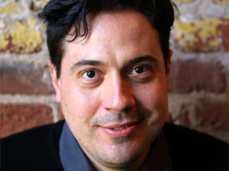 Антонио Мартинес