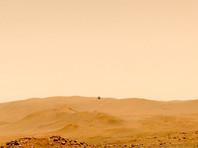 Марсианский вертолет Ingenuity совершил пятый полет