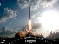 SpaceX запустила 28-ю партию спутников Starlink (ВИДЕО)