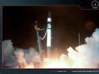 Компания Rocket Lab потерпела неудачу во время запуска ракеты Electron с двумя спутниками