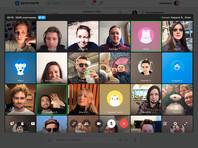 """""""ВКонтакте"""" увеличит предельную численность участников групповых видеозвонков до 2048 пользователей"""