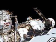 Россия и США создали комиссию для совместного поиска причин утечки воздуха на МКС