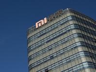 Власти США исключат компанию Xiaomi из санкционного списка