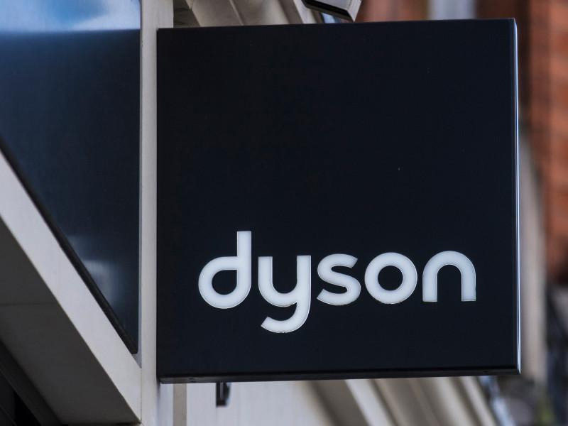 Компания Dyson показала прототип отмененного электрокара, который должен был превзойти машины