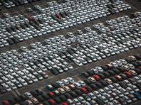 Продажи машин в Европе в апреле упали на рекордные 78,3%