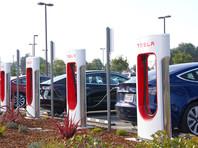 Власти разрешили Илону Маску открыть завод Tesla в Калифорнии, который был запущен, несмотря на запрет