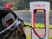Tesla отозвала иск против властей калифорнийского округа Аламида