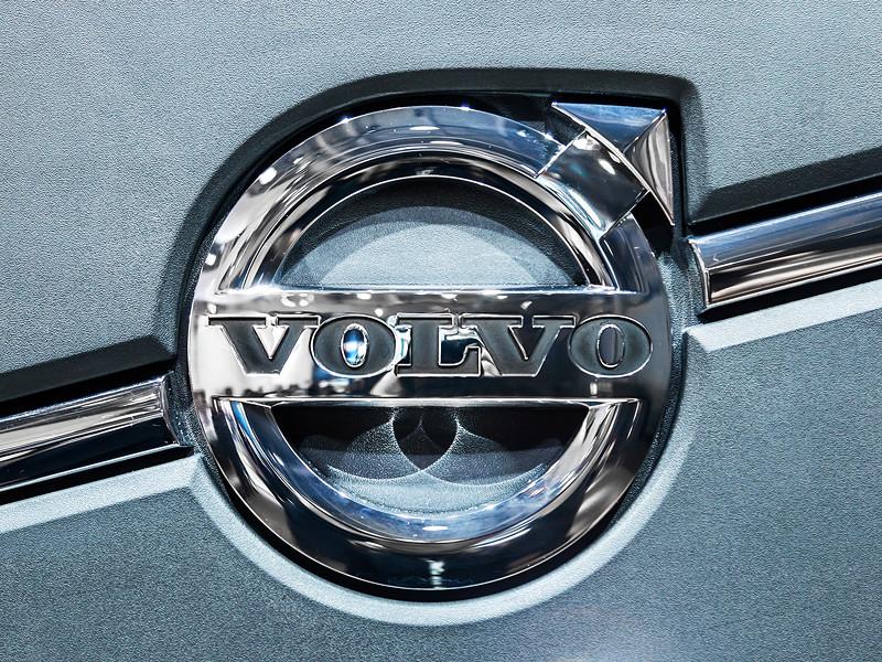 Компания Volvo объявила об отзыве в России почти 10 тыс. автомобилей