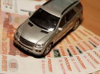 Выдача автокредитов в России в апреле упала на 81%