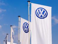 Volkswagen наладит в России выпуск трех новых моделей