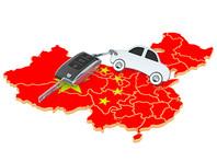Китайский авторынок почти восстановился после эпидемии коронавируса