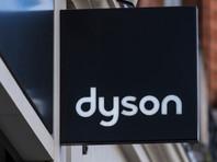 Компания Dyson показала прототип отмененного электрокара, который должен был превзойти машины Tesla (ФОТО)