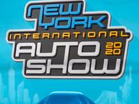 Организаторы автосалона в Нью-Йорке приняли решение полностью отменить мотор-шоу в 2020 году