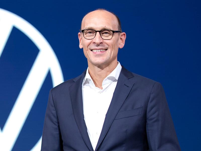 Новым главой компании Volkswagen неожиданно стал Ральф Брандштеттер