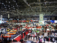 Организаторы Женевского автосалона отменили мотор-шоу в 2021 году и анонсировали его продажу
