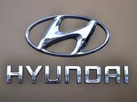 Hyundai отзывает в России почти 48 тыс. автомобилей Elantra