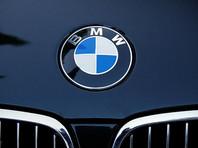 В России приостановят выпуск автомобилей BMW из-за нехватки комплектующих
