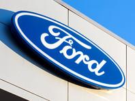 Компания Ford намерена обнулить выбросы парниковых газов своих заводов и машин к 2050 году