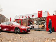Tesla продавала ранние электромобили Model S с дефектными батареями
