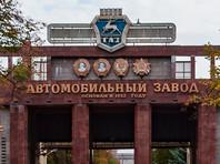 Горьковский автозавод досрочно отправит сотрудников в корпоративный отпуск из-за нехватки заказов