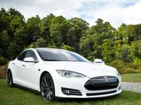 Запас хода электрокара Tesla Model S достиг рекордных 402 миль