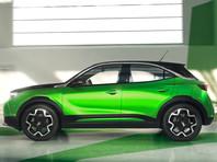 Opel представила новое поколение кроссовера Mokka, раскрыв подробности об электрической модификации (ВИДЕО)