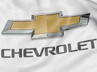 На российский рынок вернулись бюджетные модели Chevrolet