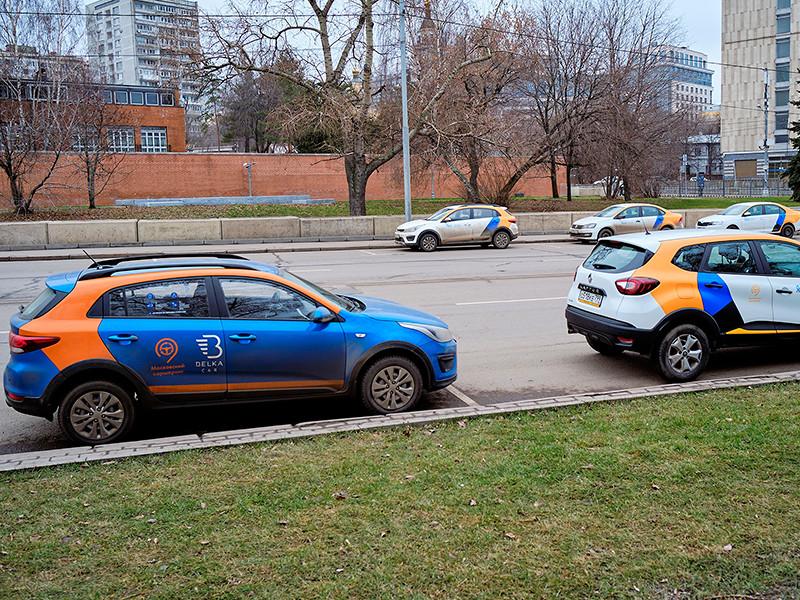 В России злостным нарушителям ПДД хотят закрыть доступ к каршерингу
