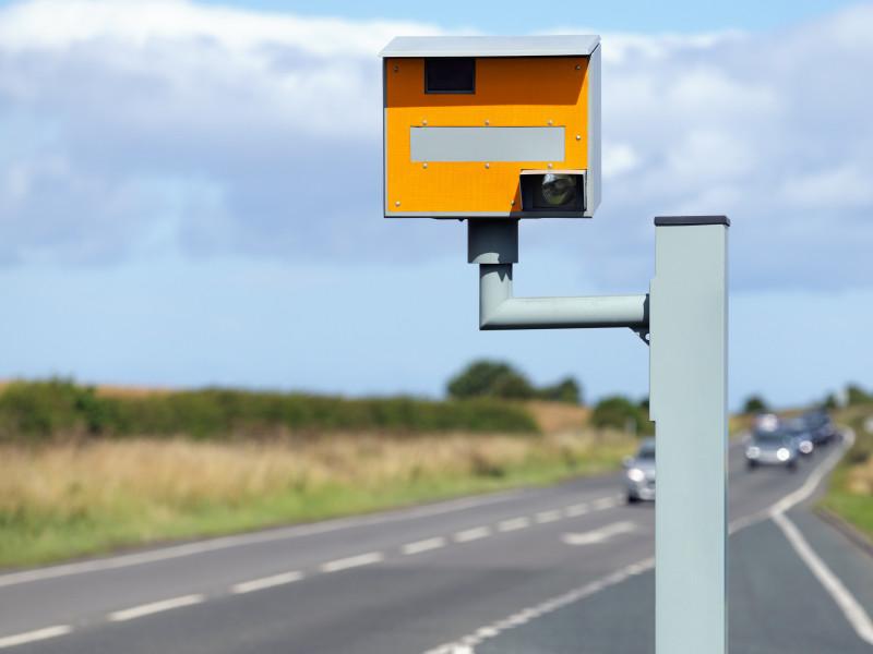 Неисправная дорожная камера в Италии выписала штраф за езду со скоростью свыше 700 км/ч