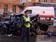 В МВД попросили изменить целевой показатель смертности на дорогах