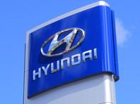Hyundai отзывает в России свыше 18,5 тыс. кроссоверов Santa Fe