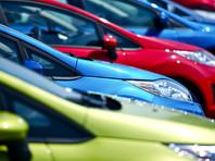 Июньские продажи машин в Европе упали на 24,1%
