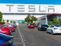 Tesla впервые в своей истории получила прибыль четвертый квартал подряд