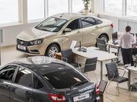 """Июньские продажи """"АвтоВАЗа"""" упали всего на 1,7%"""