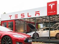 Пандемия коронавируса не помешала Tesla поставить покупателям свыше 90 тыс. электромобилей