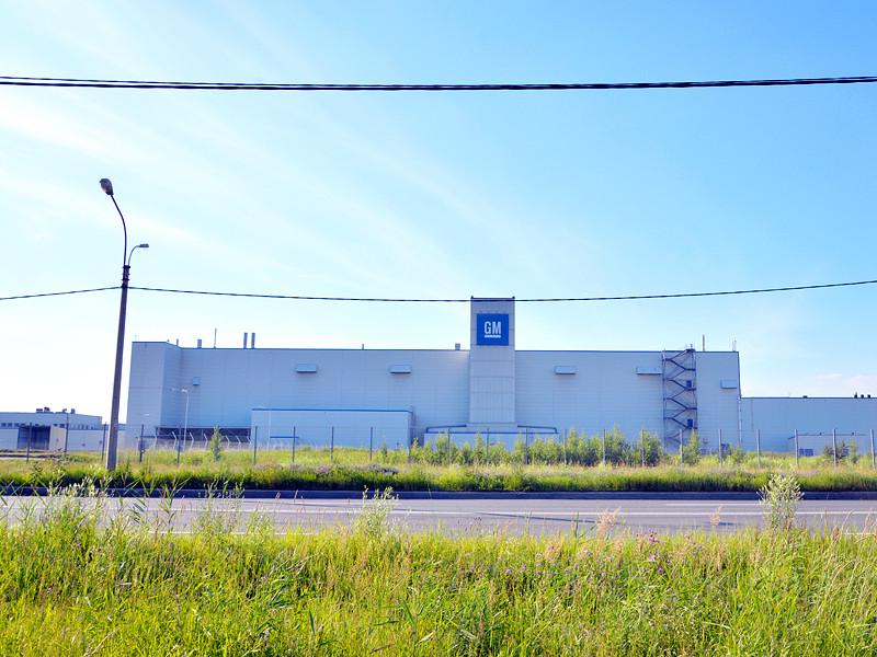 Hyundai подала в ФАС ходатайство о покупке бывшего завода GM в Санкт-Петербурге