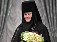 У настоятельницы Покровского монастыря, управляющей гостиницами РПЦ, нашли Mercedes-Benz стоимостью около 10 млн рублей