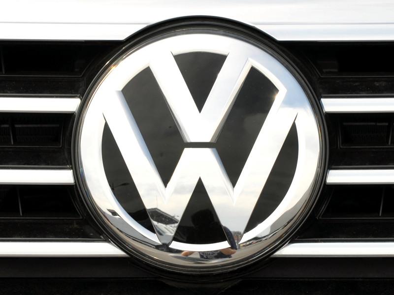 Volkswagen отзовет в России на утилизацию почти 60 предсерийных автомобилей