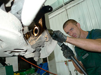 В Минпромторге отказались от идеи запретить устанавливать б/у запчасти на автомобили при ремонте