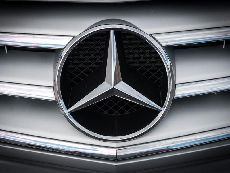 В Германии могут запретить продажи Mercedes-Benz из-за нарушения патентов Nokia