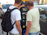 Москва и Петербург могут объединить системы оплаты парковки