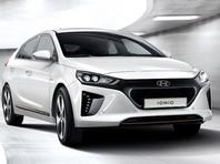 Hyundai объявила о создании нового бренда для своих электрокаров